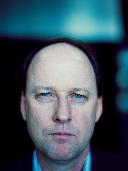Lee Emmert | Portland Lifestyle and Portrait Photographer | Corporate Headshot