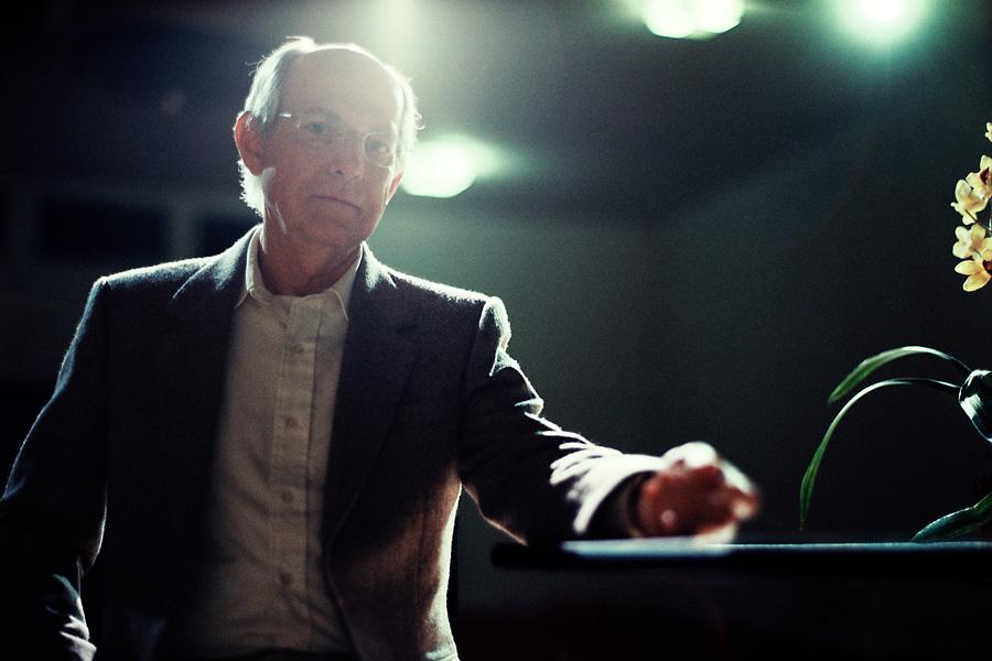 Lee Emmert | Portland Lifestyle and Portrait Photographer | Actor Portrait