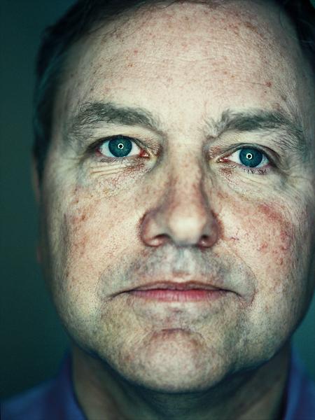 Lee Emmert | Portland Lifestyle and Portrait Photographer | Time Magazine