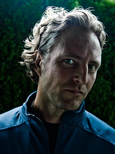 Lee Emmert | Portland Lifestyle and Portrait Photographer | Nike