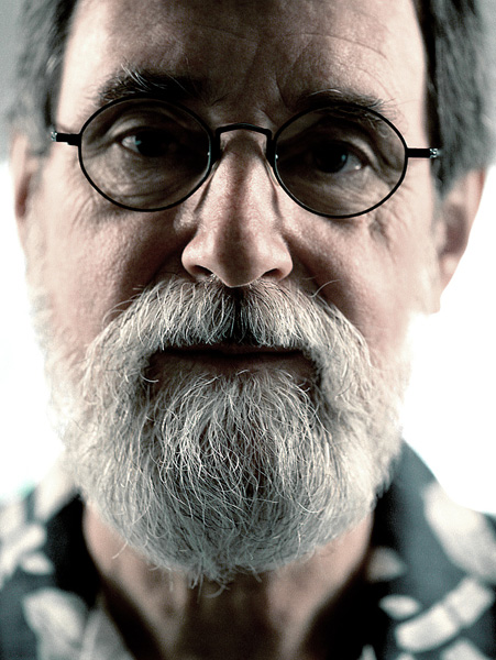 Lee Emmert | Portland Lifestyle and Portrait Photographer | Illustration